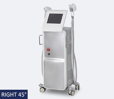 FDA Approved Beauty Salon Laser Hair Removal Machine Use Korea Technology