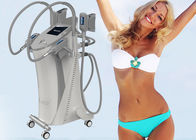 China 4 Handles Cellulite Reduction Machine For Home / Salon Vertical Type factory