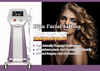 Non Surgical HIFU Facelift Machine / High Intensity Focused Ultrasound Machine