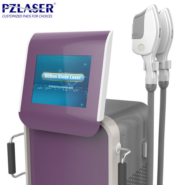 Safety Intense Pulsed Light Hair Removal Machine Derma Hair