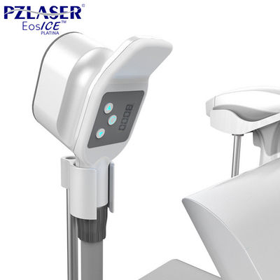 High Power Salon Laser Hair Removal Machine For Female Stationary Style