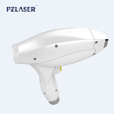 Alexandrite Laser Portable Laser Hair Removal Machines For Female 600w