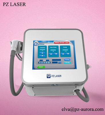 CE Approved Most Effective Laser Hair Removal Machine 808 Mm OEM&ODM Available