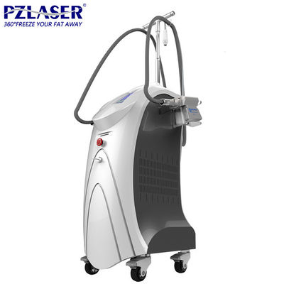 Most Effective Vacuum Cellulite Machine / Cellulite Treatment Equipment No Downtime