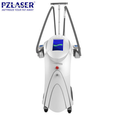 Full Body Cellulite Reduction Machine That Freezes Fat Cells Pain Free