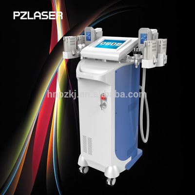 2016 New Launched Zero Cryo Lipo Machine Portable Cold Laser