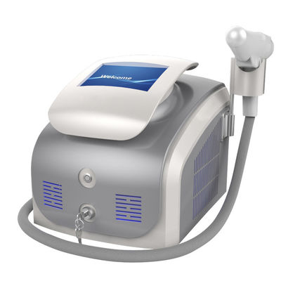 2000W high power Q Switched ND YAG Laser Machine / pigmentation removal machine