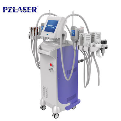 Super Cellulite Multifunction Beauty Machine Skin Lifting Vacuum Cavitation System