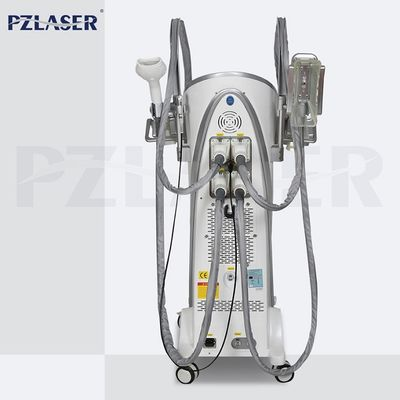 Cryolipoly Cool Shape Portable Fat Freezing Machine Fat Sculpting Machine 1 Year Warranty