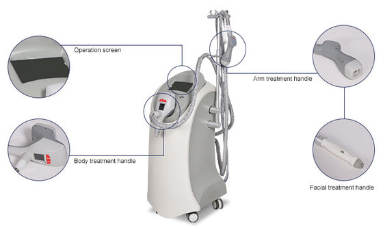 PZ LASER 2020 Wonderful Velashape 5 in 1 slimming massage machine price for sale salon